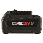 Bosch | GBA18V63 CORE18V 18 V Lithium-Ion 6.3 Ah-2