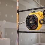 DCE511B 11 in. Corded/Cordless Jobsite Fan (Tool-2