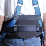 105715 FULL BODY SAFETY HARNESS-PADDED-2