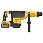 DCH775X2 60V MAX 2 In. Brushless Cordless SDS Ma-4