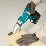 DJS800Z Cordless Fibre Cement Shears with Brushl-2