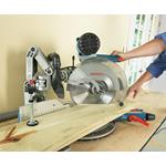 "GCM12SD 12"" Dual-Bevel Glide Miter Saw"
