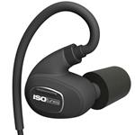 PRO 2.0 Noise-Isolating Earbuds - Black-2