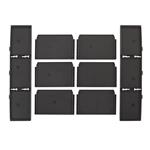 48-22-8473 Drawer Dividers for PACKOUT 3-Drawer-2