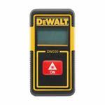 DW030PL 30 FT Pocket Laser Distance Measurer-2