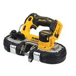 Dewalt DCS377B ATOMIC 20V MAX BRUSHLESS CORDLESS 1-3/4 IN. COMPACT BANDSAW (TOOL ONLY)