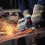 """AG40-85PD 4-1/2"""""""" Angle Grinder w/ No-Lock-On"""