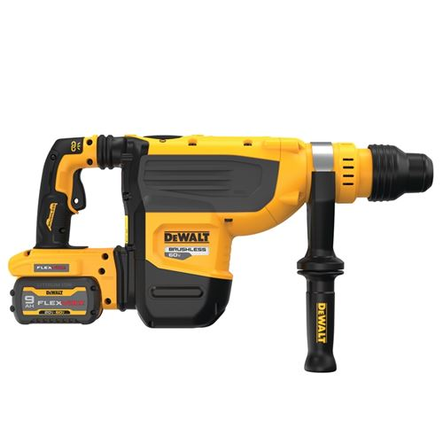 DCH735X2 60V MAX 1 -7/8 In. Brushless Cordless S-4