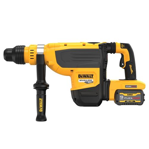DCH735X2 60V MAX 1 -7/8 In. Brushless Cordless S-2
