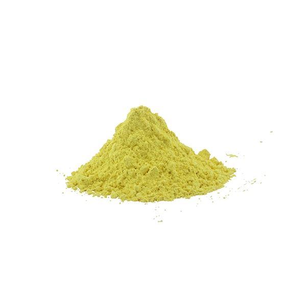 PLC2-Y2700 Yellow Micro Chalk 6 LBS-2