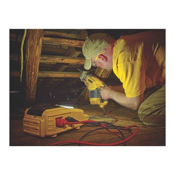 Dewalt Dcl061 18v 20v Max Cordless Corded Led Worklight