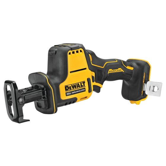 DCS369B ATOMIC 20V MAX* Cordless One-Handed Reci-2