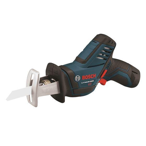 Bosch PS60-102 12 V Max Pocket Reciprocating Saw
