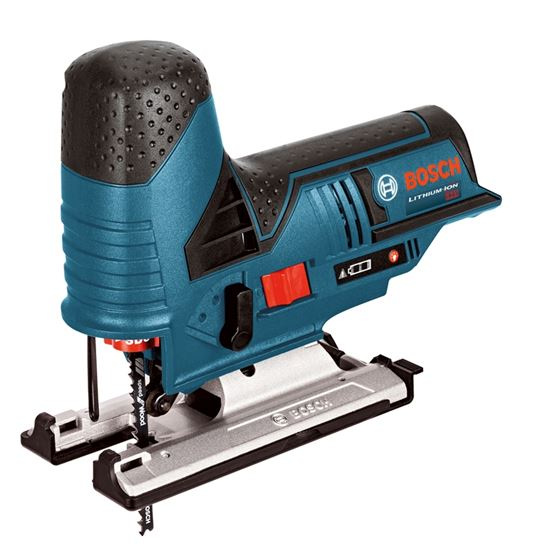 Bosch JS120BN 12 V Max Cordless Jig Saw with Exa