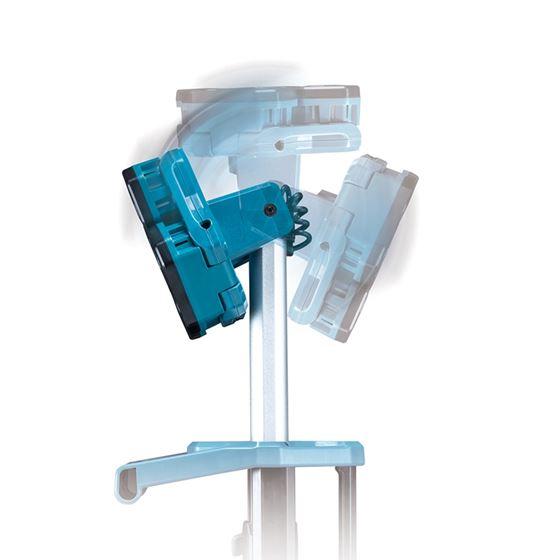 Makita DML813 Tower Light - 18V LXT Li-Ion LED