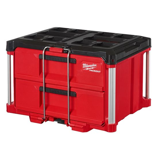 48-22-8442 - PACKOUT 2-Drawer Tool Box-2