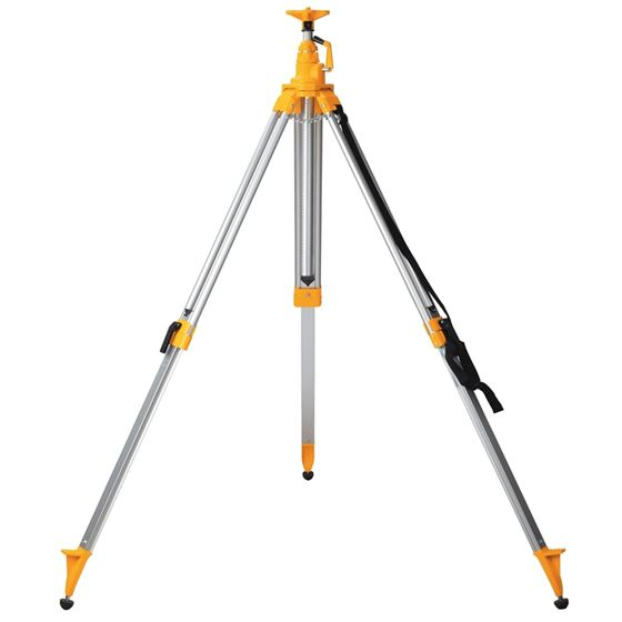 DW0735 5/8 in. Elevated Construction Tripod-2
