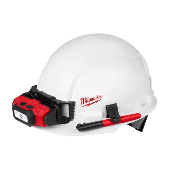 48-73-1021 Front Brim Hard Hat with BOLT Accesso-2
