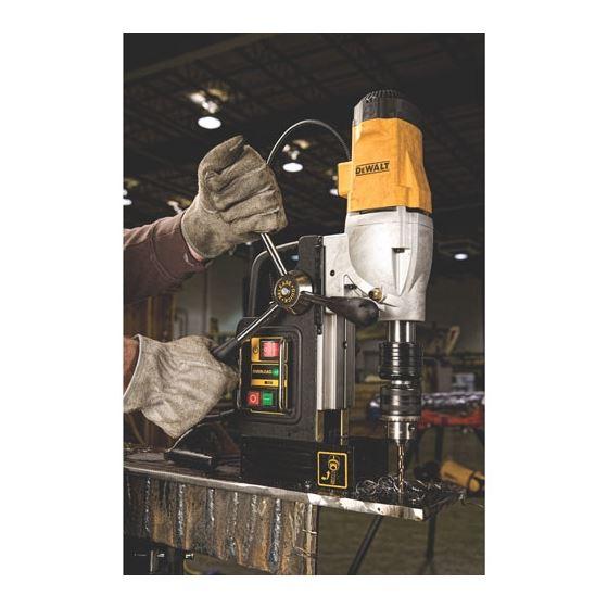 "DWE1622K 2"" 2-Speed Magnetic Drill Press-2"