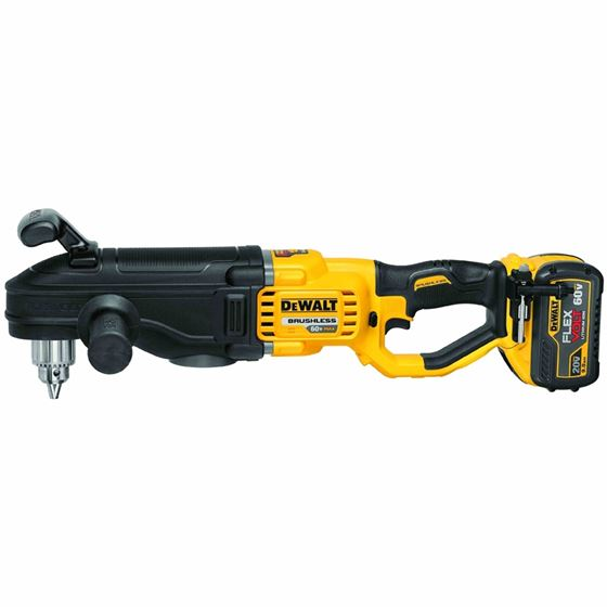 DCD470 60v MAX  In Line Stud and Joist Drill wit-2