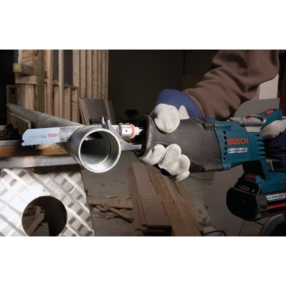 1651B 36V Cordless Reciprocating Saw Kit (Tool Only)