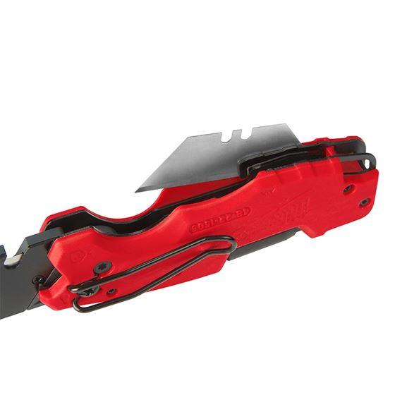 48-22-1505 FASTBACK 6 in 1 Folding Utility Knife-2