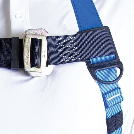 105715 FULL BODY SAFETY HARNESS-PADDED-4
