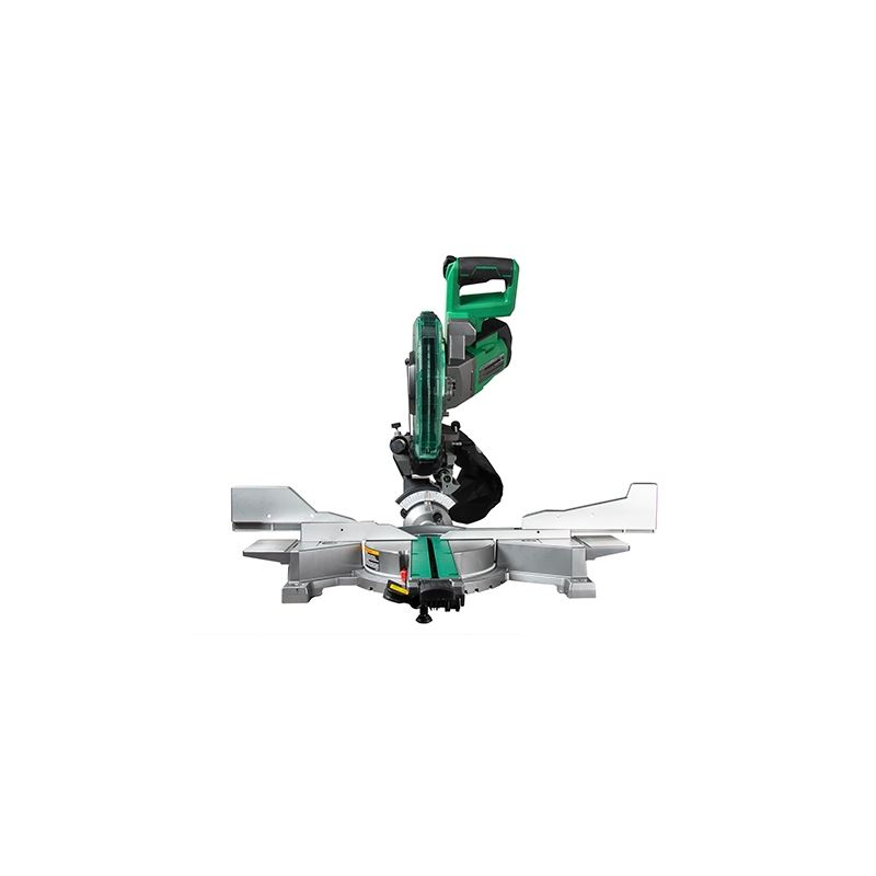 C10FSHCT 10? Sliding Dual Compound Miter Saw with