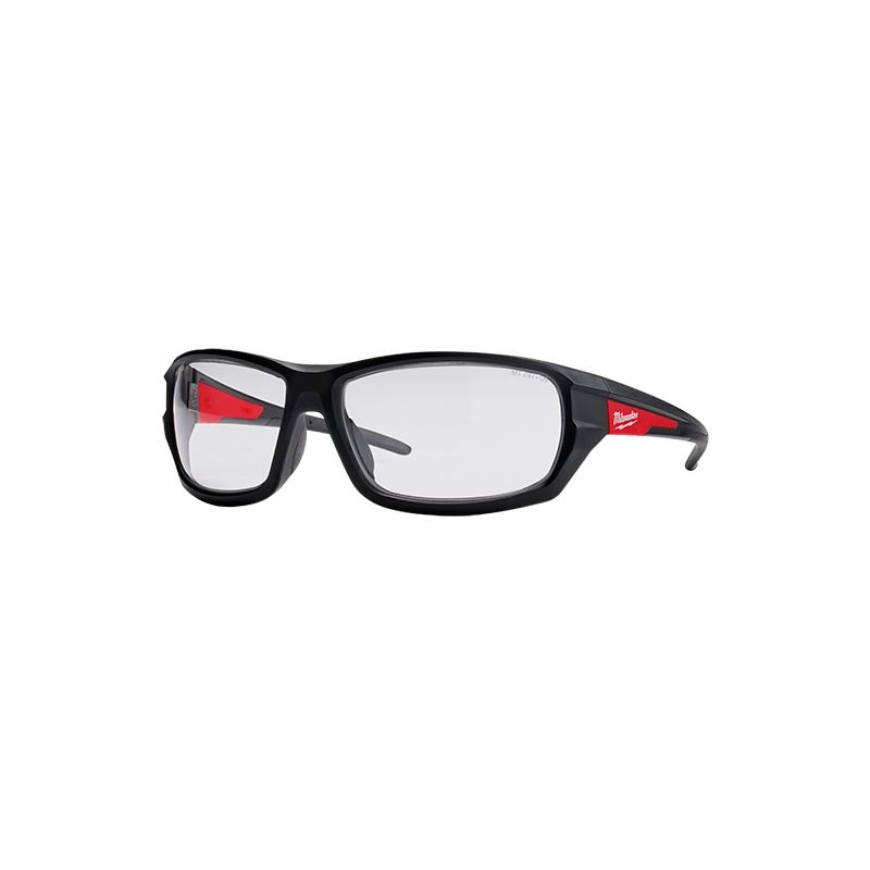 48-73-2020 Clear Performance Safety Glasses