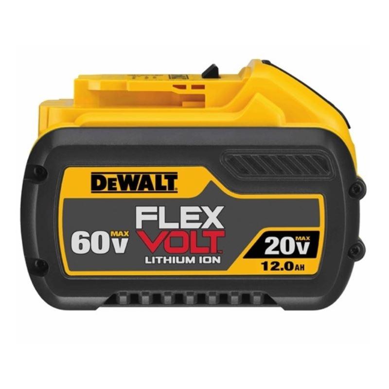 DCB612 FLEXVOLT® 20V/60V MAX* 12.0 Ah Battery