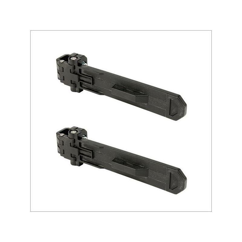 DWST08212 ToughSystem DS Carrier Bracket (2-Pack)