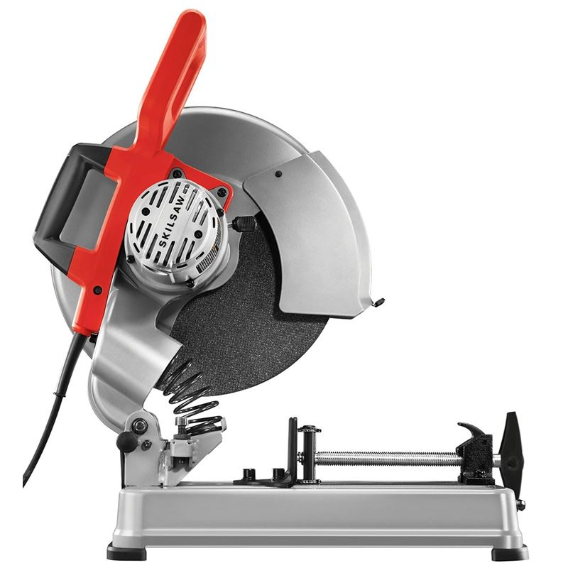 SPT64MTA-01 14 In. Abrasive Chop Saw