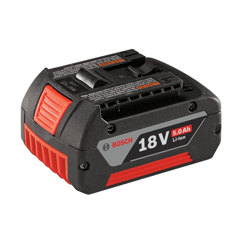 BAT621 18 V Li-Ion 5.0 Ah FatPack Battery