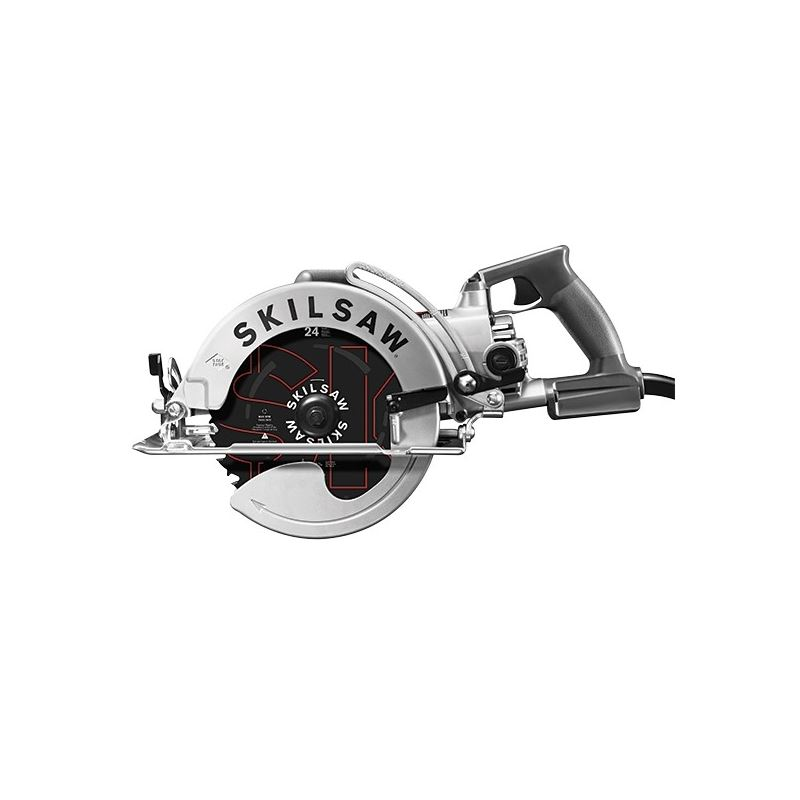 SPT78W-01 8-1/4 IN. Worm Drive Skilsaw