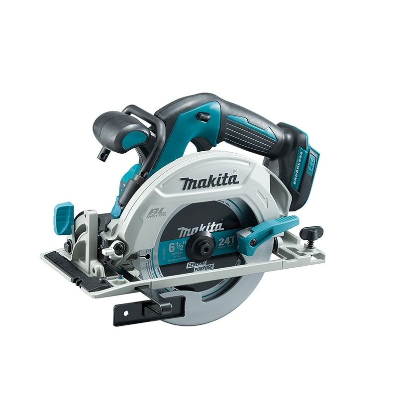 "DHS680Z 6-1/2"" Cordless Circular Saw with Brushles"