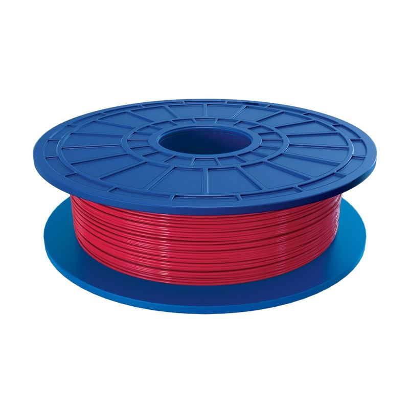 Dremel DF0301 Race Car Red PLA Filament