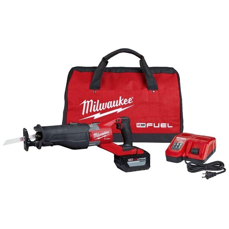 2722-21HD M18 FUEL SUPER SAWZALL Kit