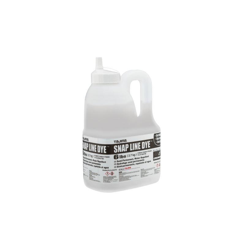 PLC3-DW2700 White Snap Line Dye 6 LBS