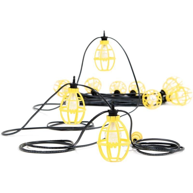 302SRLCA 100ft Stringlight