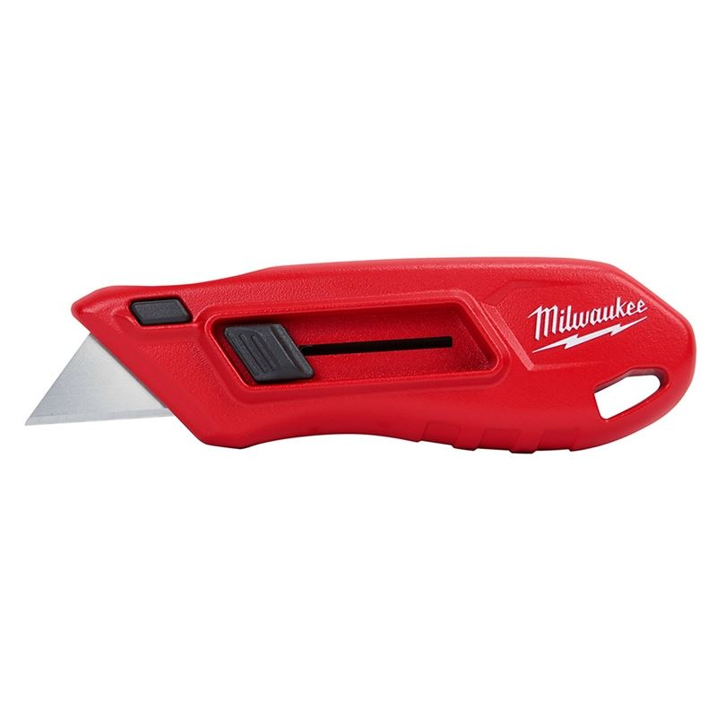 48-22-1511 Compact Side Slide Utility Knife