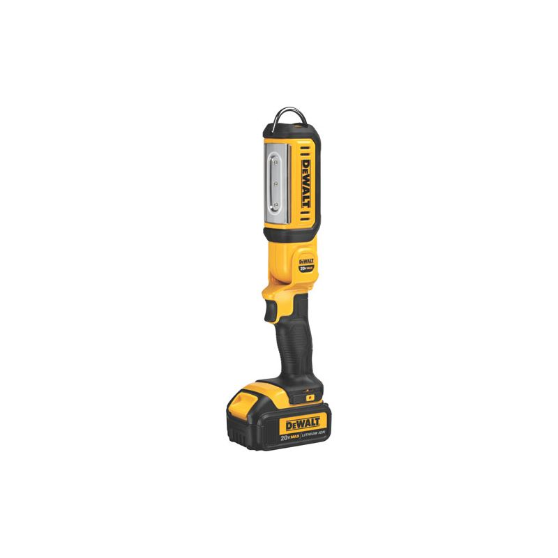 DCL050 20V Max LED Hand Held A