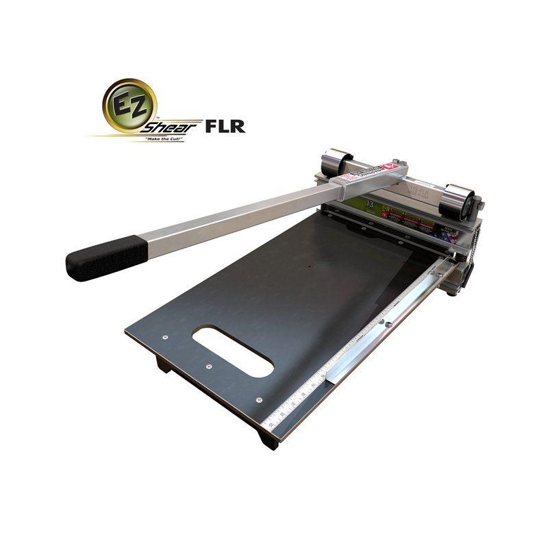 Bullet Tools 113 Flr Ez 13 In Ez Shear Flooring Cutter