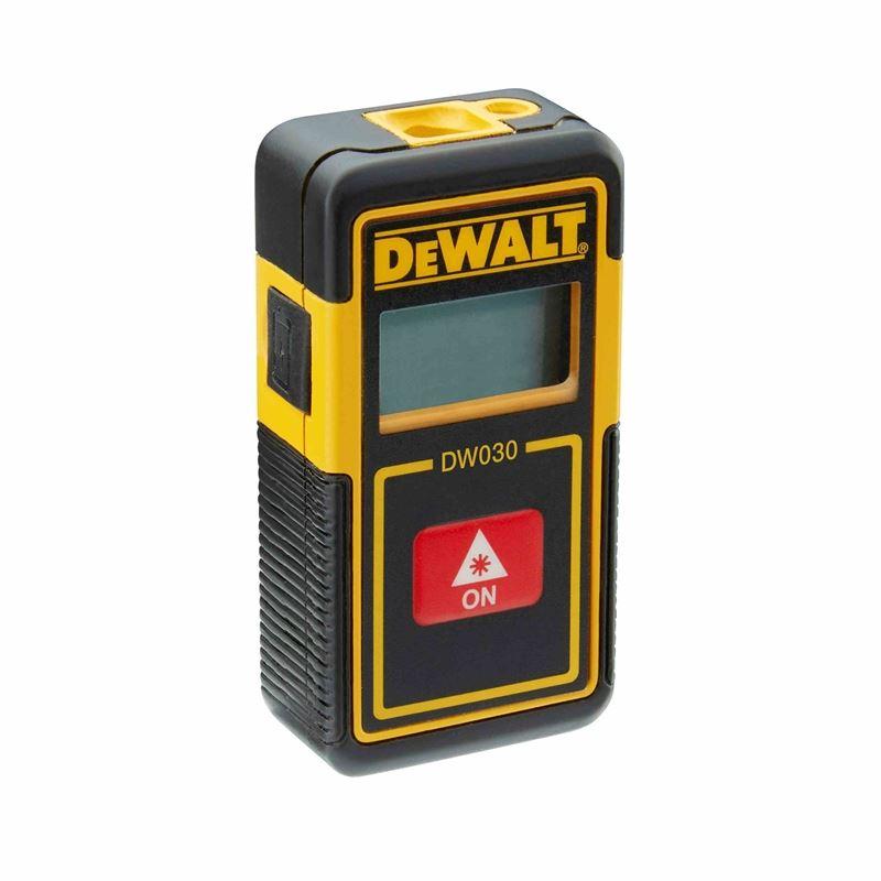 DW030PL 30 FT Pocket Laser Distance Measurer