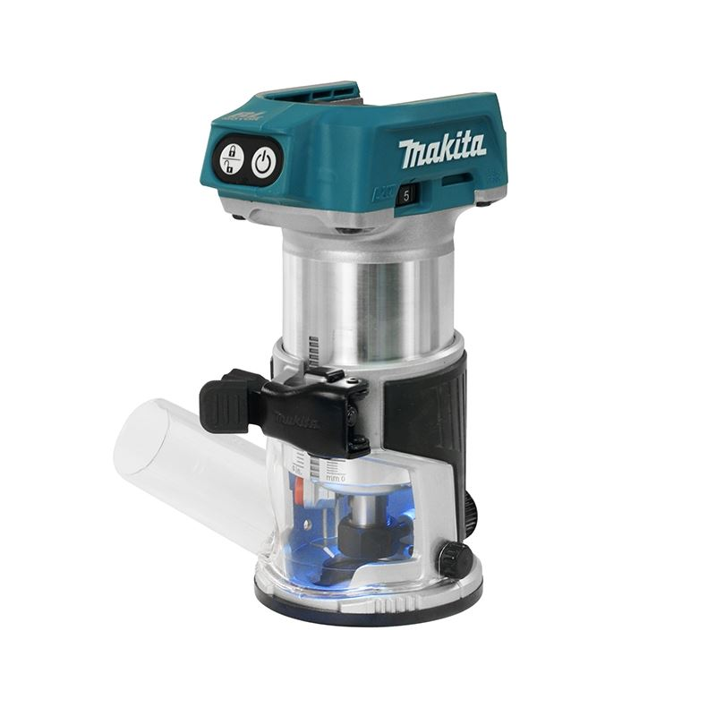DRT50ZJX6 18V Cordless Compact Router with Brushle