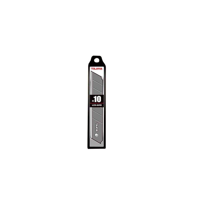 LCB-65RB/CAN Razar Black Blade H (10 PK)