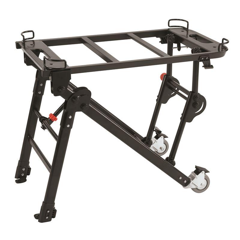 GTA10W Wheeled Tile Saw Stand