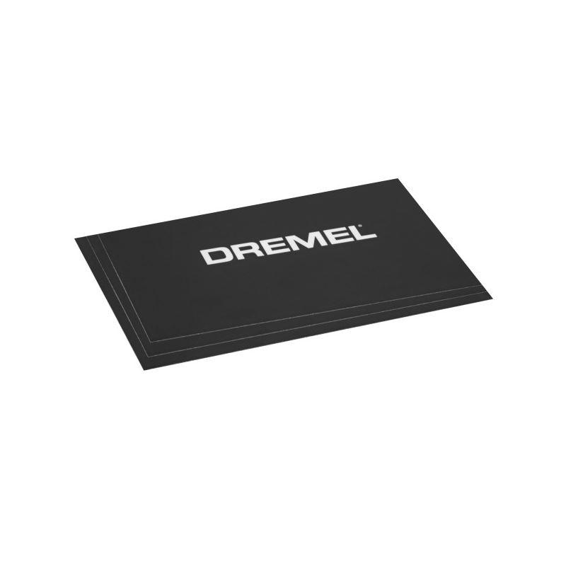 Dremel BT2001 3D Printing Build Sheets for 3D20 Pa