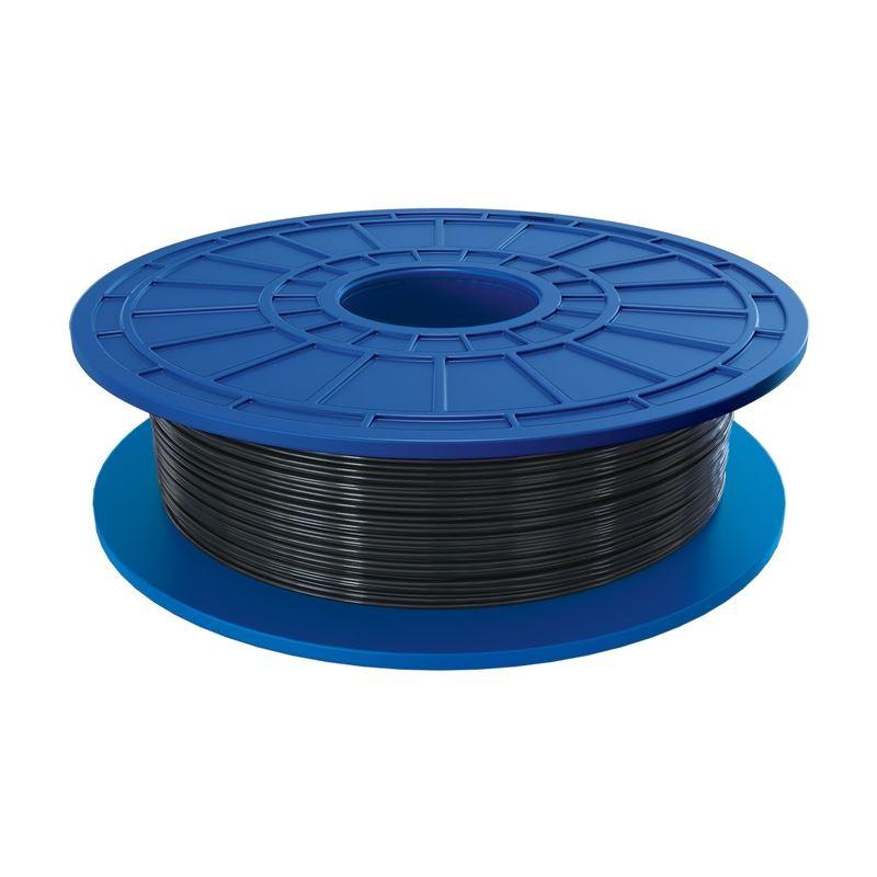 Dremel DF0201 Deep Black PLA Filament