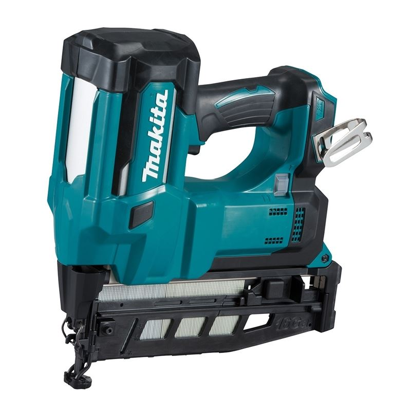 DBN600Z 16 ga Cordless Finish Nailer