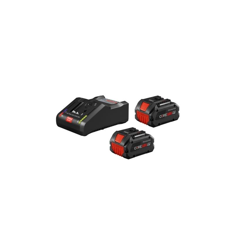 GXS18V-13N24 18V CORE18V Performance Starter Kit w